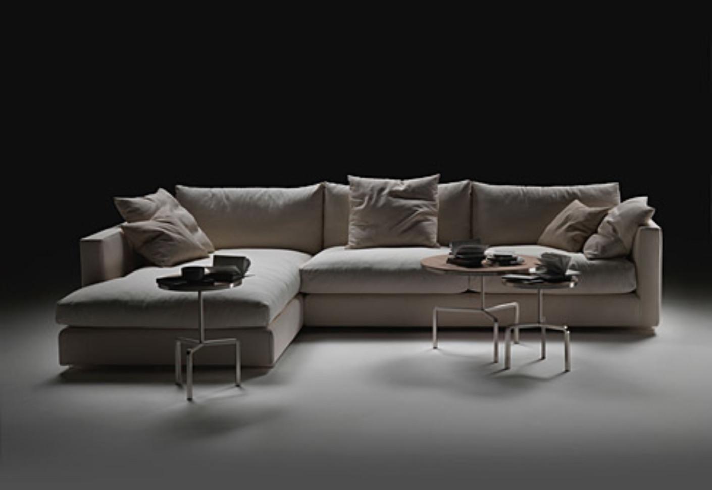 Magnum sofa by Flexform  STYLEPARK