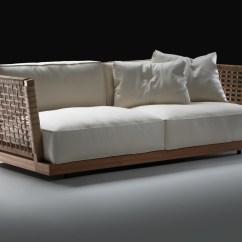 English Sofas Broyhill Ethan Sectional Sofa Oscar By Flexform | Stylepark