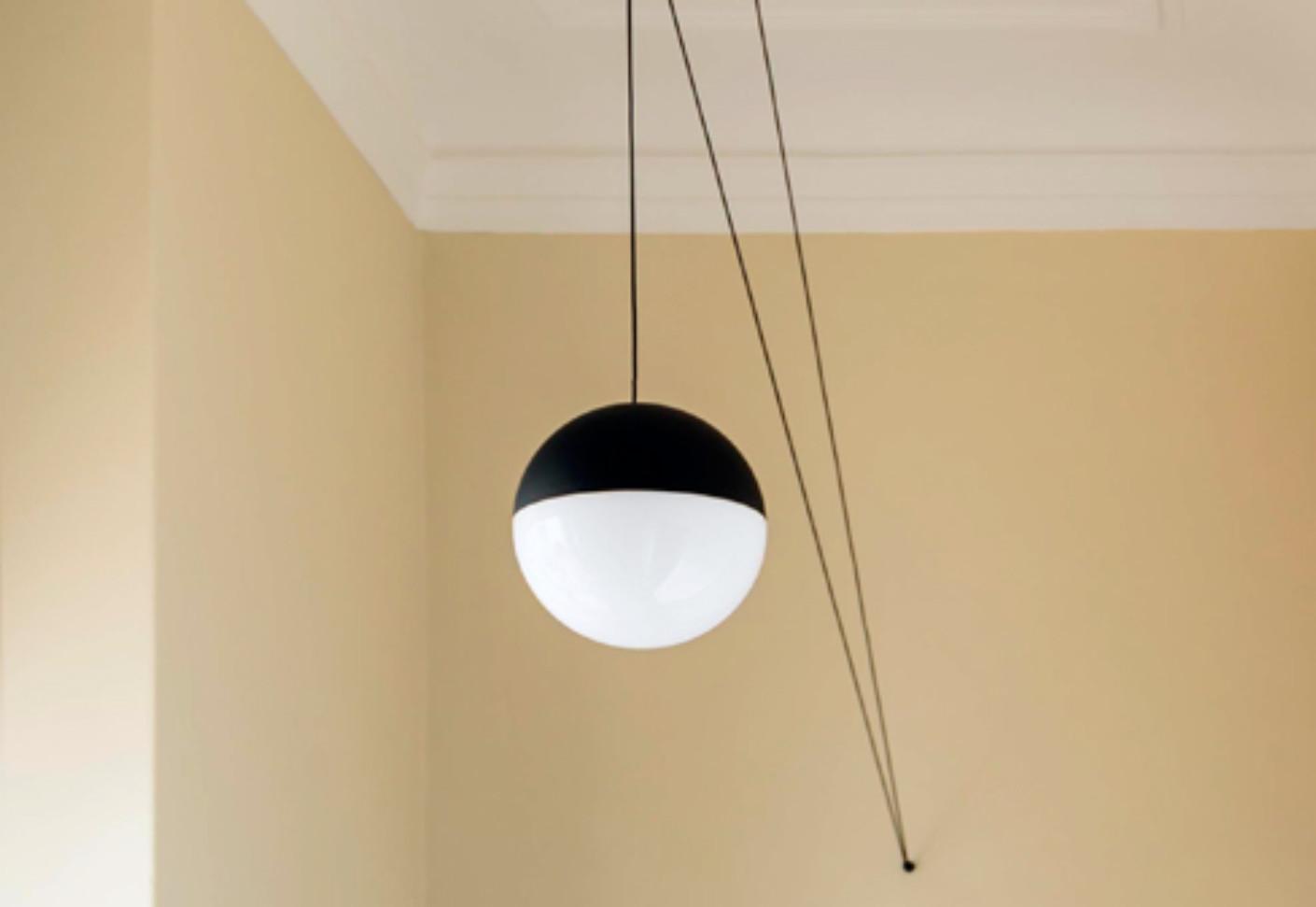 String Light Sphere By Flos STYLEPARK