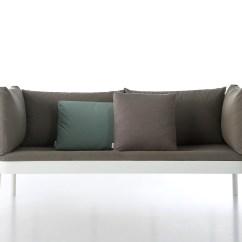 Gandia Blasco Clack Chair Cow Print Chairs Tropez Sofa By Stylepark
