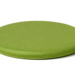 Chair Felt Pads Swing Hammock Frisbee Seat Cushion Round By Hey-sign | Stylepark