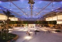Etfe Foil Cushions Shopping-complex Hightex Stylepark