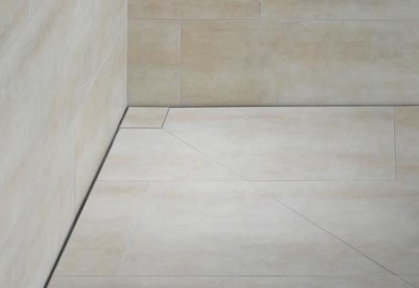 Floor Level Shower System Poresta Slot By Illbruck Stylepark