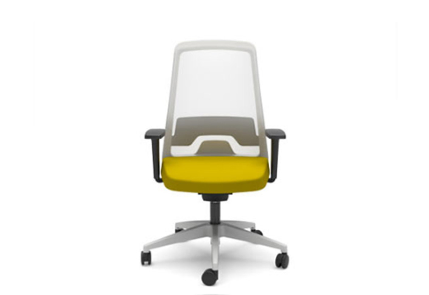 EVERYis1 swivel chair by Interstuhl