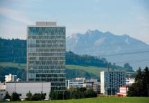 Roche Diagnostics International Ag Rotkreuz Von Josef