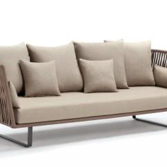 Outdoor Sofa Furniture 2 Seater Online Delhi Bitta By Kettal Stylepark