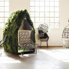 Swing Chair Patricia Urquiola Adirondack Chairs Cushions Uk Maia By Kettal Stylepark