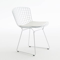 Bertoia Side Chair Lazy Boy Electric By Knoll Stylepark