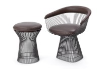 Platner Lounge Chair by Knoll | STYLEPARK