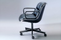 Pollock chair by Knoll