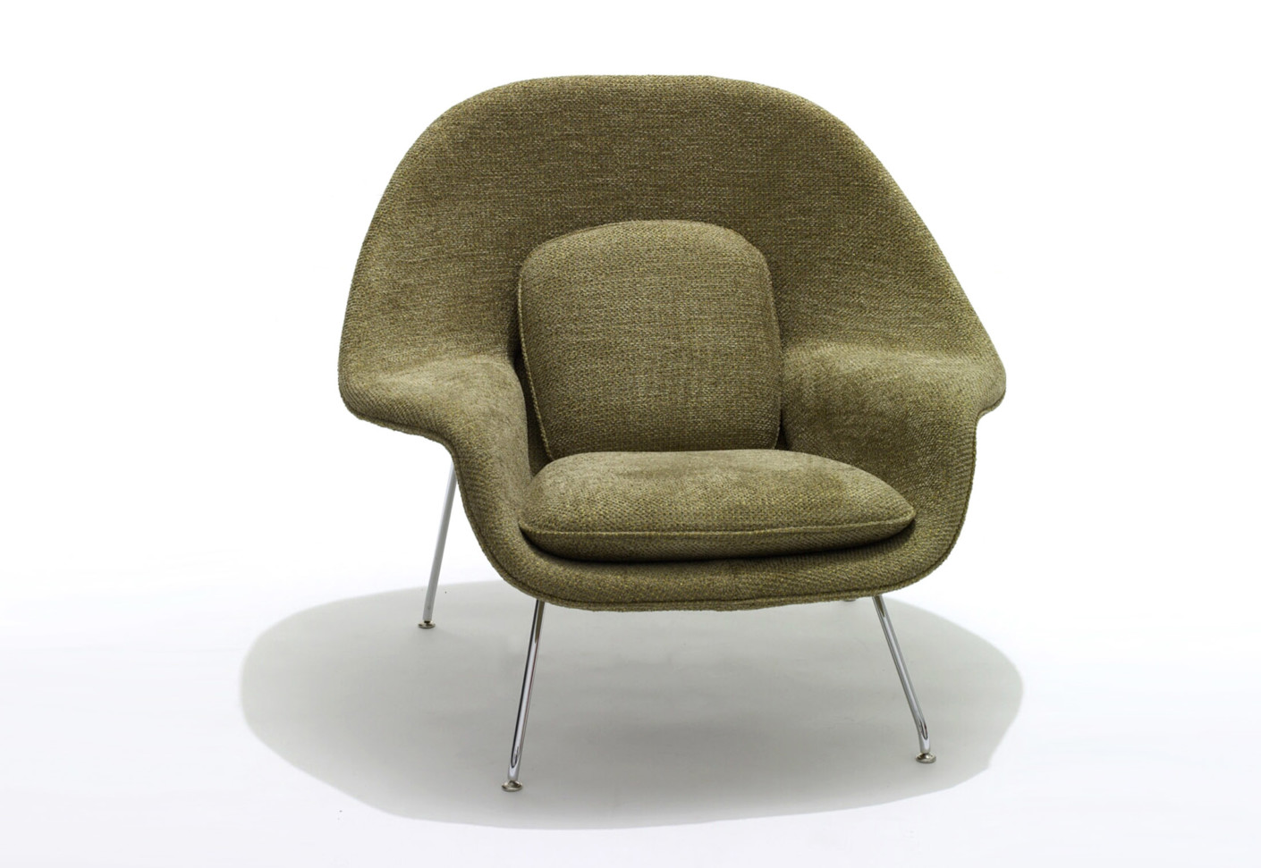 Saarinen Womb Chair by Knoll  STYLEPARK
