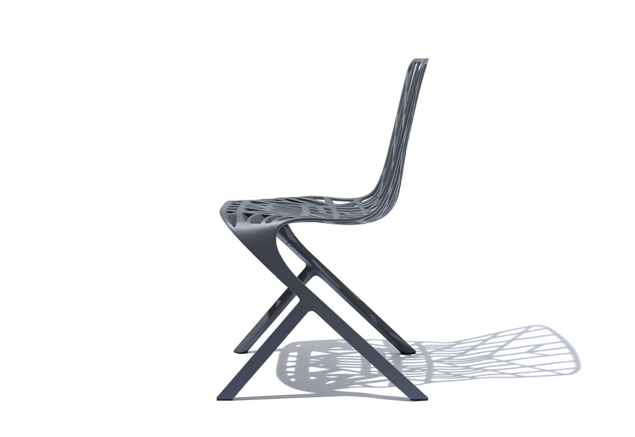 washington skeleton chair outdoor lounge sale by knoll stylepark
