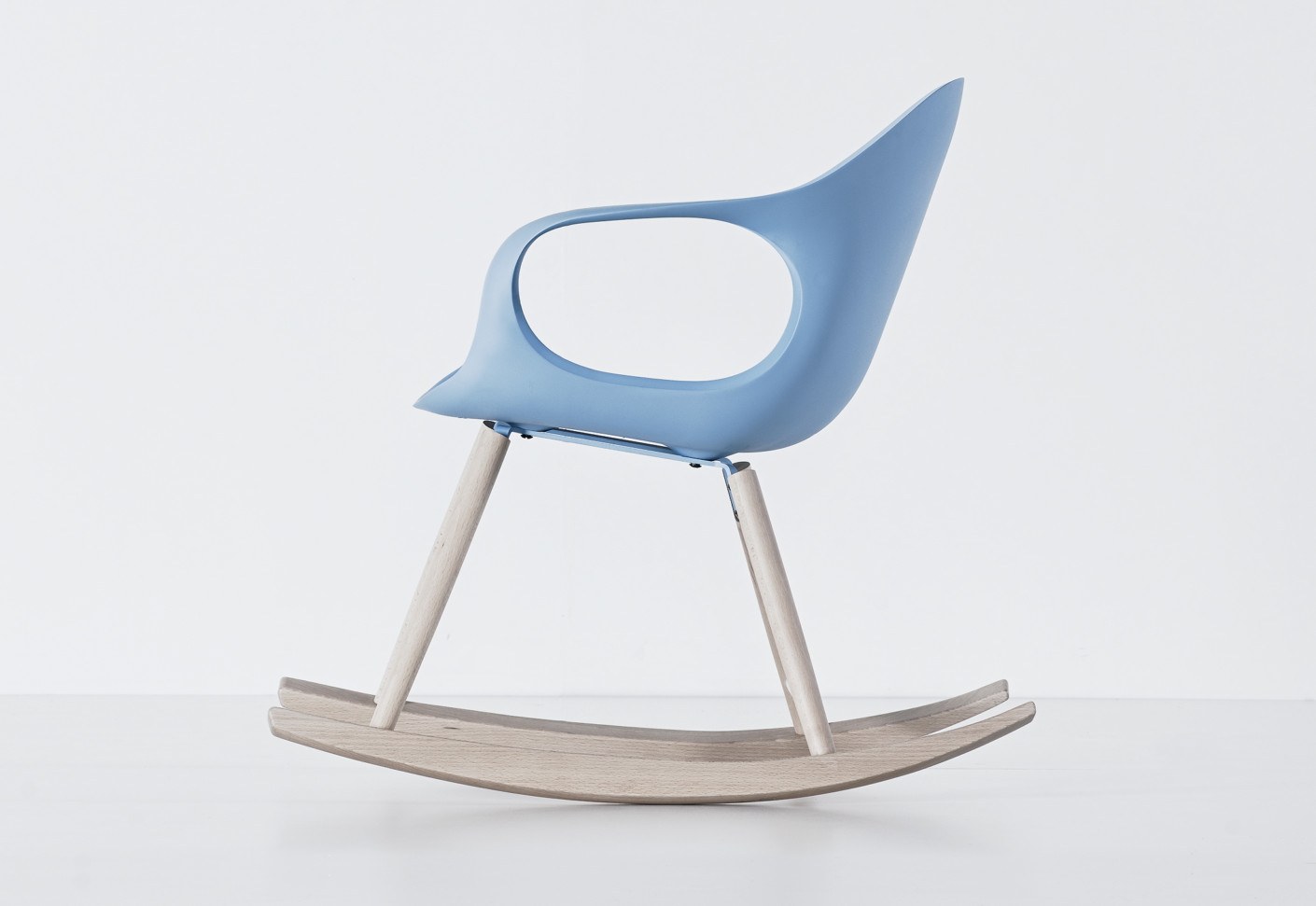 Banana Rocker Chair Elephant Rocking Chair By Kristalia Stylepark