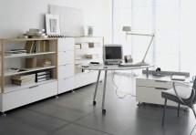 Desk Ligne Roset Stylepark