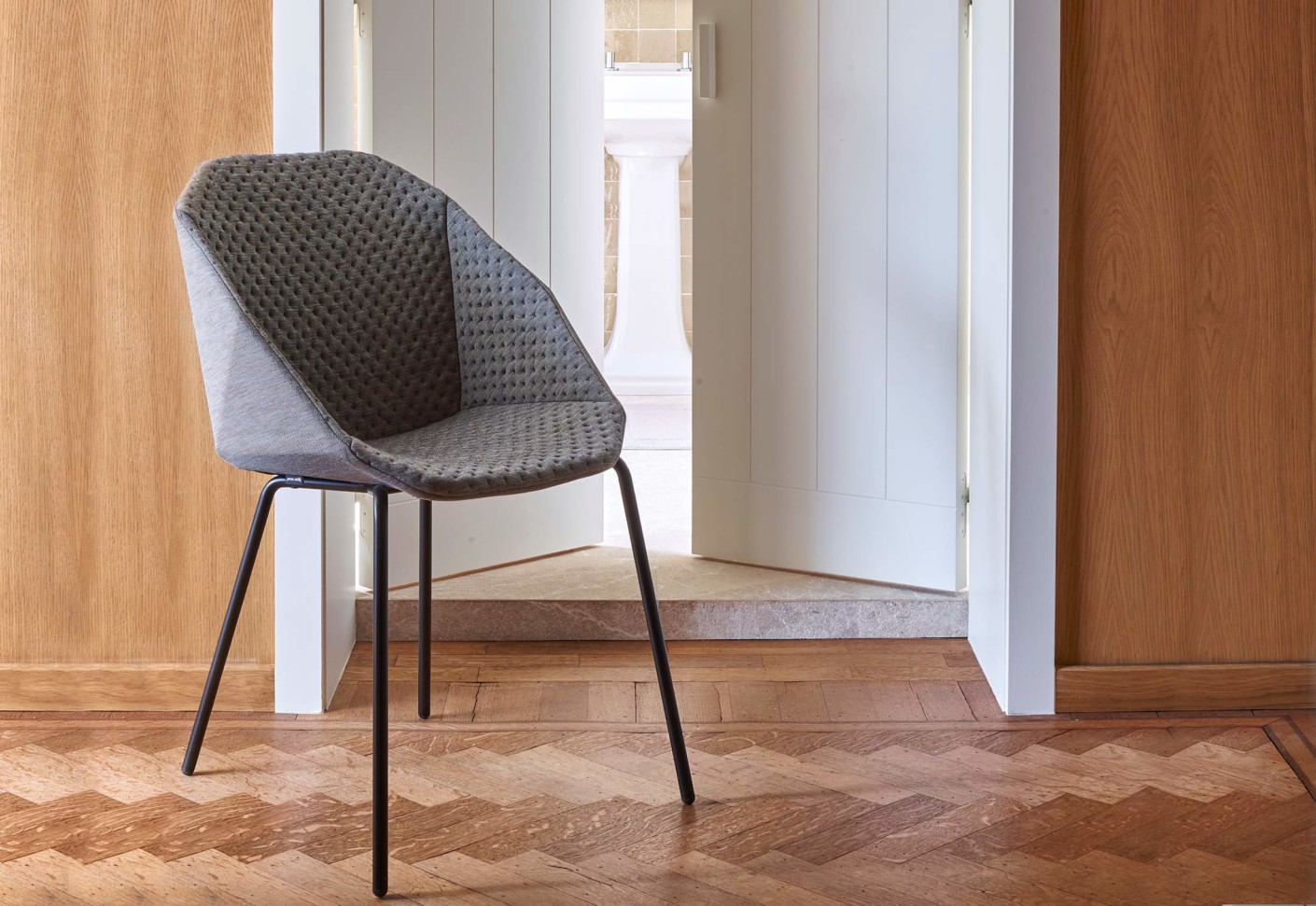 ROCHER Chair by ligne roset  STYLEPARK