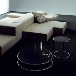 Wall Sofa Futon Sleeper Mattress Extra By Living Divani Stylepark