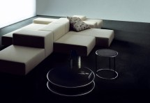 Extra Wall Sofa Living Divani Stylepark