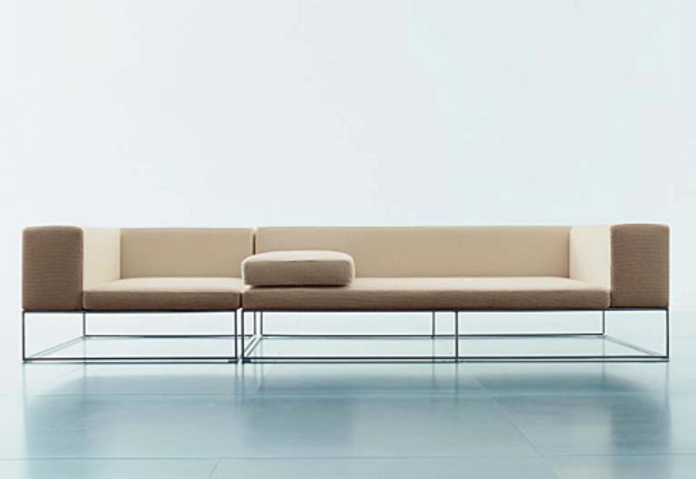 le Sofa by Living Divani  STYLEPARK