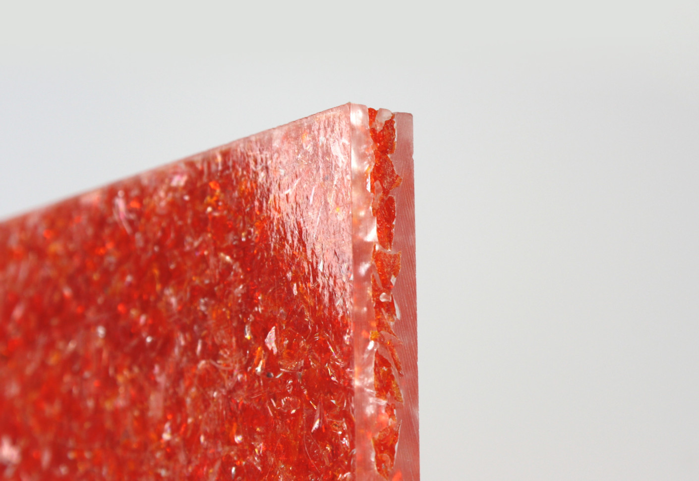 Sunstone Orange By Lumicor Stylepark