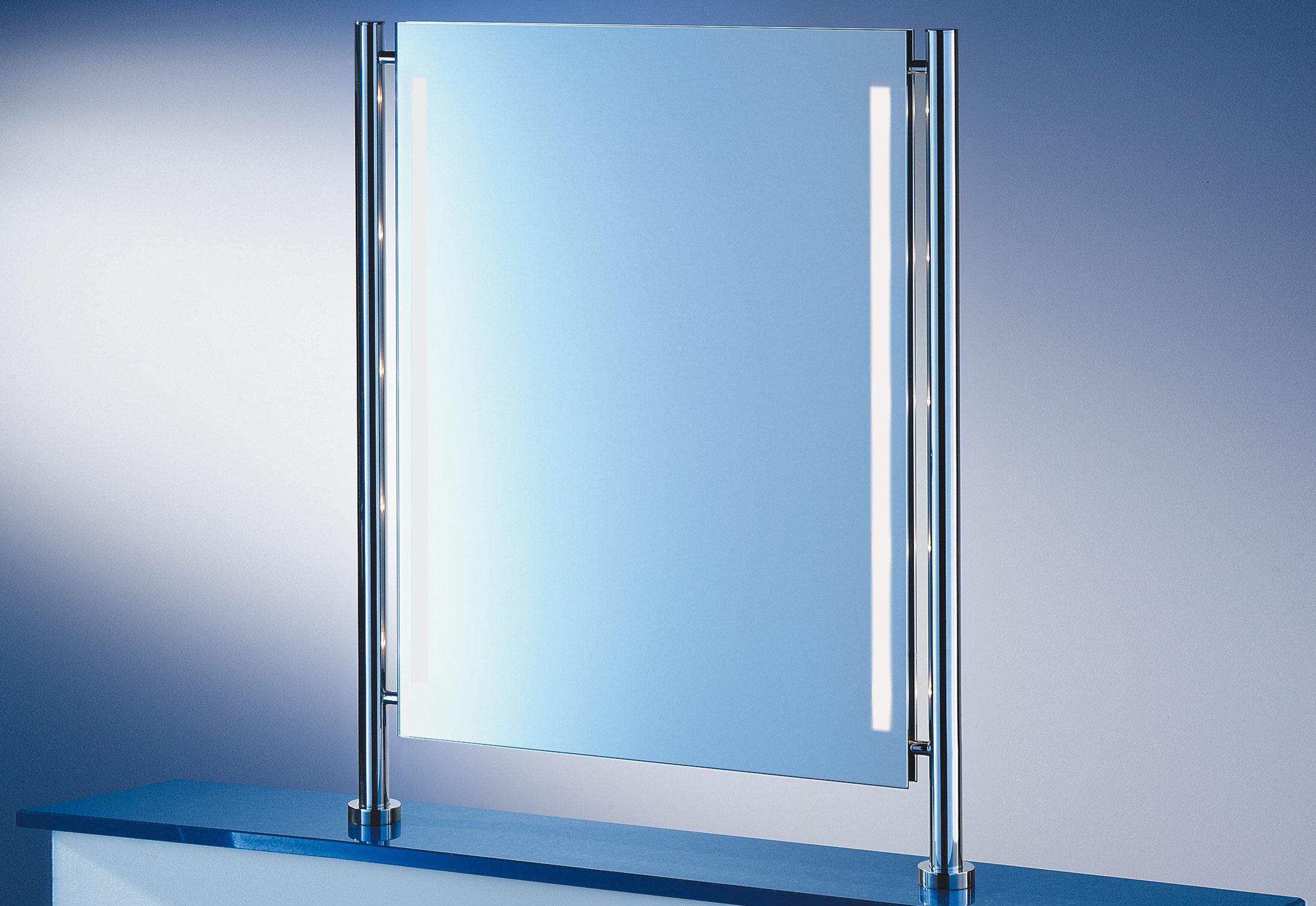 Raumteiler Spiegel von Minetti  STYLEPARK
