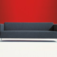 Sofa Steel Leather Button By Moroso Stylepark