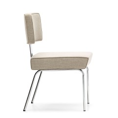 Steel Chair Suppliers Office Chairs Dallas Tremain Side By Neutra Vs Stylepark