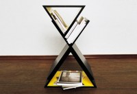 X Chair by NEW TENDENCY | STYLEPARK