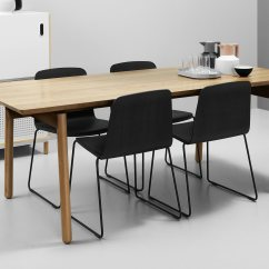 Just Chairs And Tables Stool Chair Top Upholstery By Normann Copenhagen Stylepark