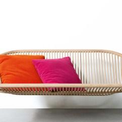 Hanging Chair Loveseat Desk Swing Von Paola Lenti Stylepark