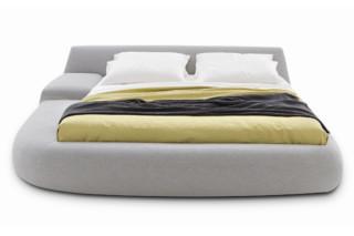 antwerp chaise sofa bed lounge living room brown leather ideas poliform - designerübersicht | stylepark