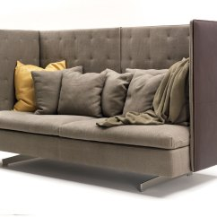 High Back Sofa And Loveseat How Can I Dispose Of My Old Grantorino By Poltrona Frau Stylepark