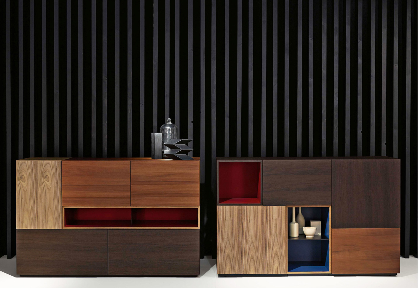 Modern Dining Highboard By Porro Stylepark