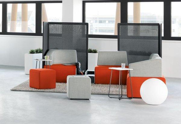 Free Sitting Area Steelcase Stylepark