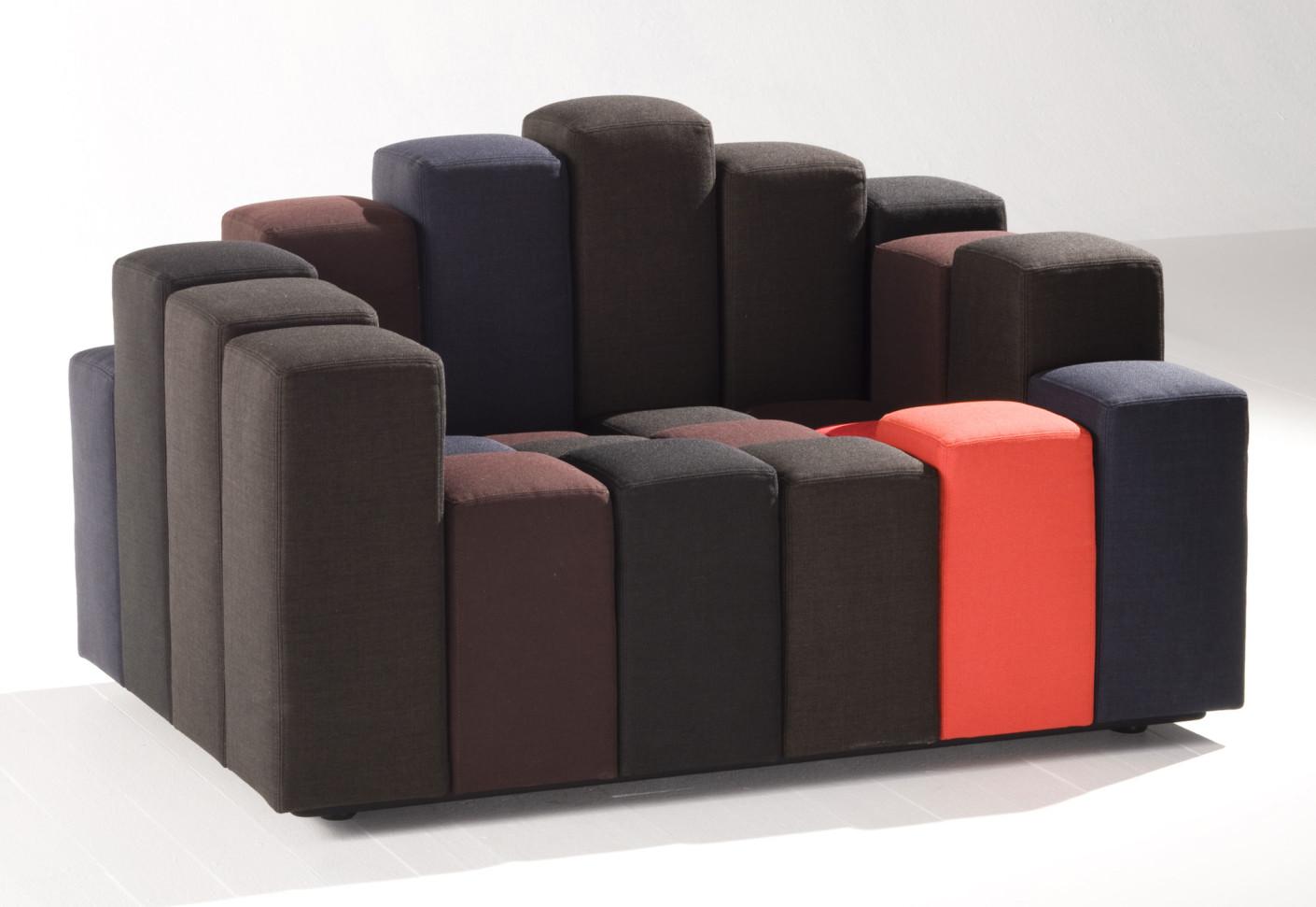 small modular sectional sofas cool sofa costa mesa do-lo-rez 2-seater by moroso | stylepark