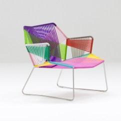 Swing Chair Patricia Urquiola Adirondack Table And Set Tropicalia Sessel Von Moroso Stylepark