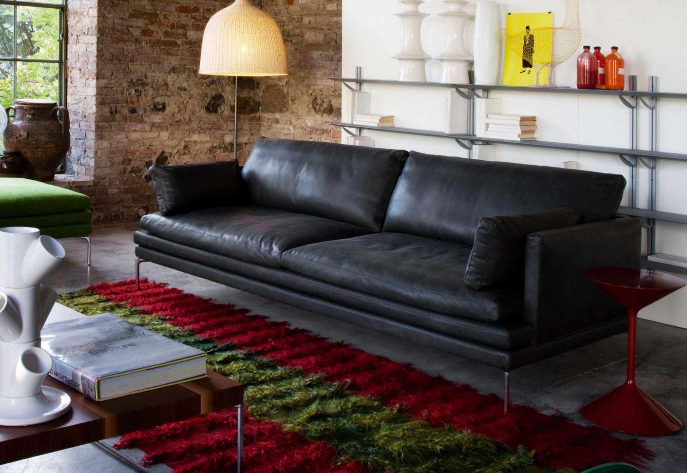 vitra sofa modular where to buy foam in singapore 1330 william by zanotta   stylepark