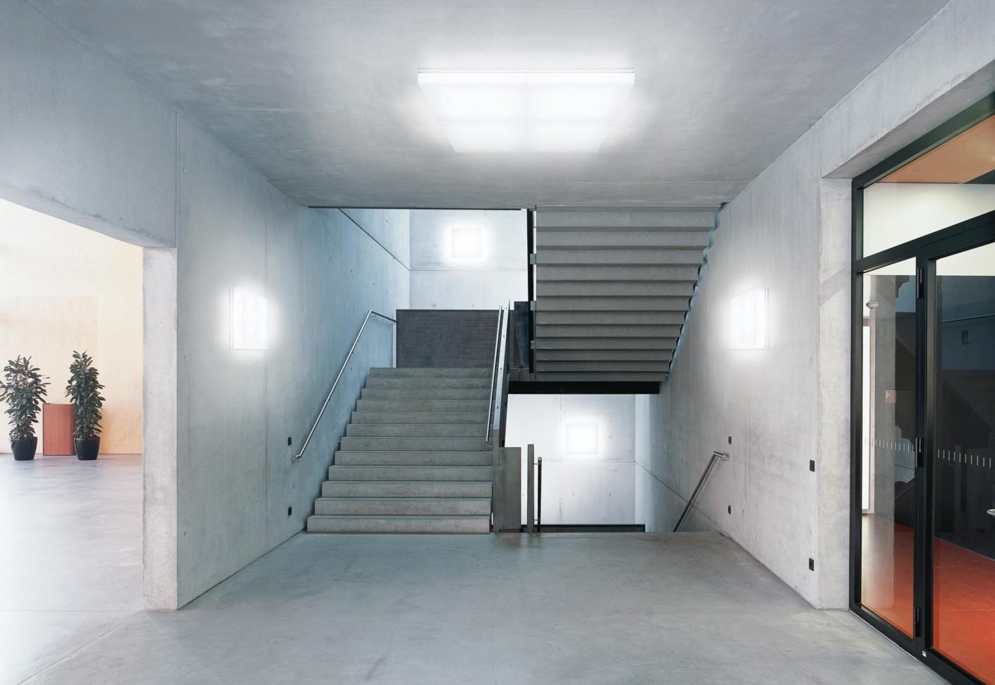 kitchen and bath design center water heater perluce by zumtobel | stylepark