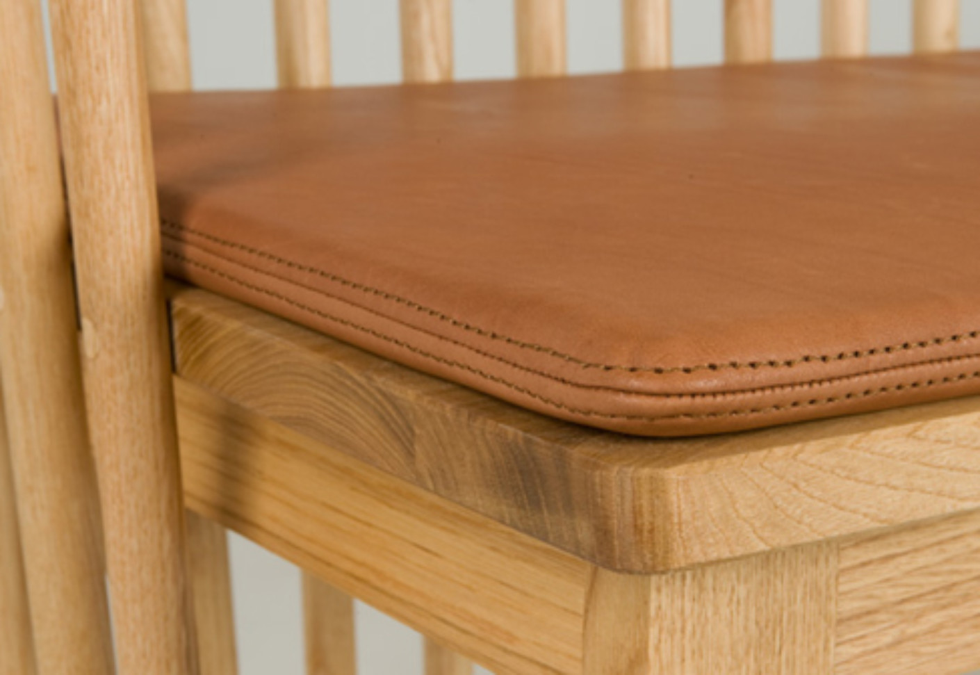 447 Leather seat pad by Studioilse  STYLEPARK