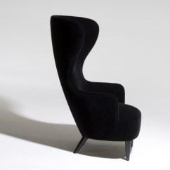 Tom Dixon Wingback Chair Sex For Sale Von Stylepark