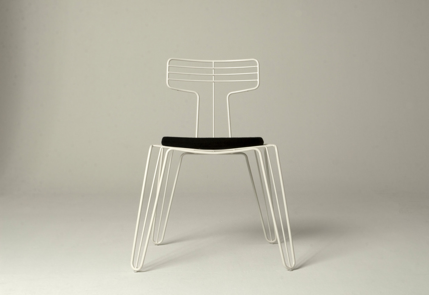 Wire Dining Chairs Wire Dining Chair By Tom Dixon Stylepark