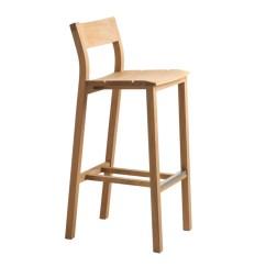 Teak Folding Chairs Canada Indoor Rattan Chair Cushions Kos Bar Stool By Tribù Stylepark