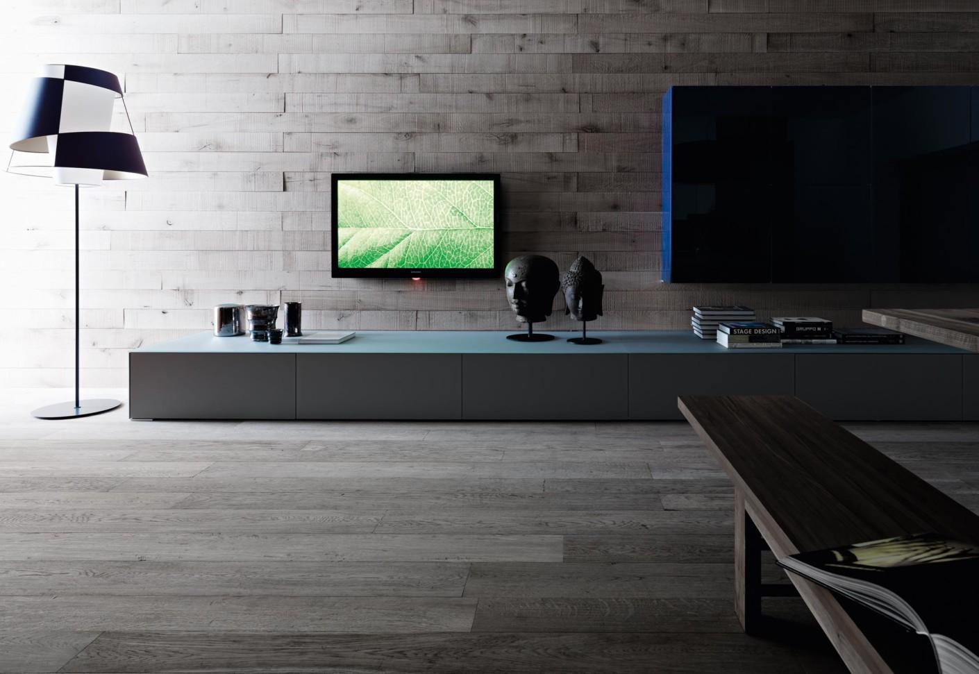 Lowboard Tv Schwebend Tv Lowboard 240 Cm Genial Tv Mbel Lowboard