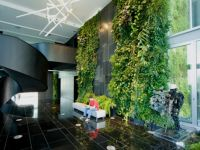 Indoor Wall Natura Towers By Vertical Garden Design Desktop Interior Room Design For Androids Hd