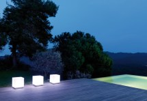 Light Cube Led Viteo Stylepark