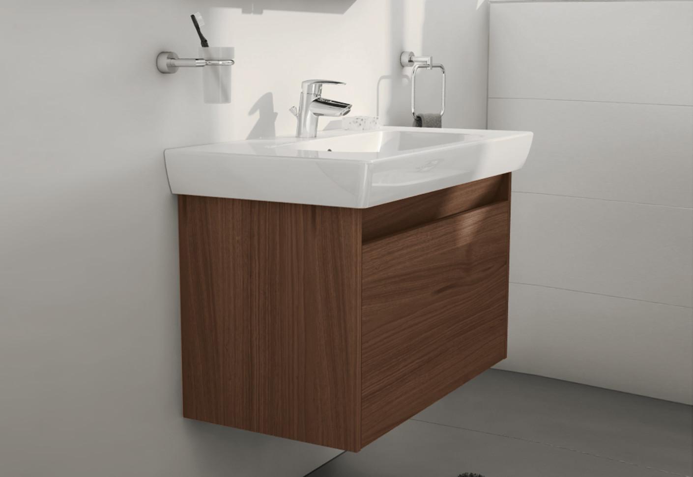 S20 washbasin vanity unit by VitrA Bathroom  STYLEPARK