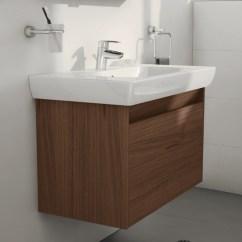Kitchen And Bath Design Center Slab Cabinets S20 Washbasin Vanity Unit By Vitra Bathroom | Stylepark