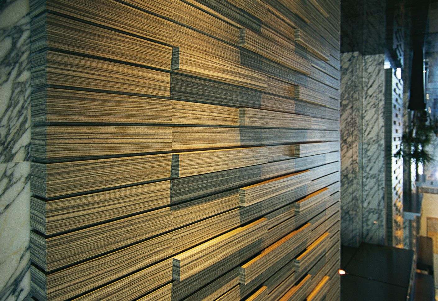 DINOC Fine Wood by 3M  STYLEPARK