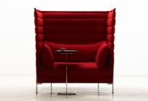 Alcove Highback Love Seat Vitra Stylepark