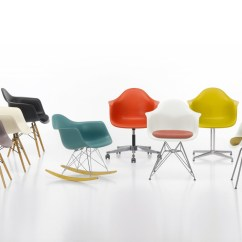 Chair Designer Charles Cool Outdoor Folding Chairs Eames Plastic Armchair Dar By Vitra Stylepark