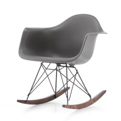 Eames Style Plastic Chair Beach Towels With Pocket For Lounge Armchair Rar By Vitra Stylepark